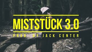 """Ced - """"MISTSTÜCK 3.0"""" [Prod. by Jack Center] [Studio Video]"""