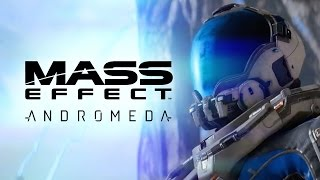 Mass Effect: Andromeda - Preorder Multiplayer Trailer