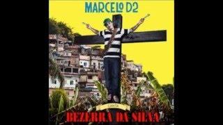 Marcelo D2 - Malandro e malandro, Mane e mane