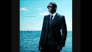 Akon - Beautiful Techno Remix