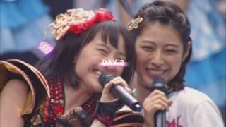 「俺の藤井2016 in さいたまスーパーアリーナ〜Tynamite!!〜」BD PR映像