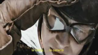 Trailer El Baron Rojo. Trailer The Red Baron Spanish Subtitles