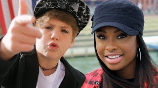MattyBRaps - Flyin High ft. Coco Jones