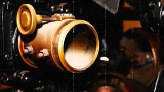 Old film projector noise  -  Sound effects