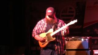 Cody Jinks and His Tone Deaf Hippies - Stay Here and Drank
