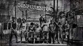 BadCompany Má Vida - Confusento (Feat: Don G, Masta, Prodígio & Deezy)