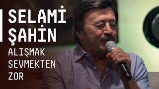 Selami Şahin - Alışmak Sevmekten Zor / #akustikhane #sesiniac