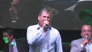 Rafael Correa - Picky (Cover) Joey Montana