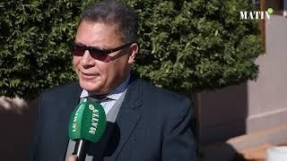 «Media Impact Days»: Déclaration de Ismail Alaoui, directeur adjoint de l'ADER de Fès
