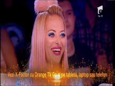 James Brown - I Feel Good. Vezi aici cum cântă Mihai Lorin Stănescu, la X Factor!