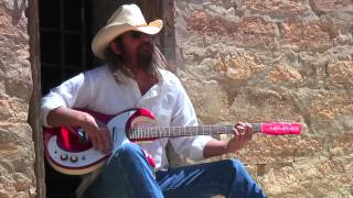 """New Country Music! """"Ain't No Honky Tonks in Jail"""" Texas Americana Country Music"""