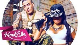 MC Brisola - Patricinha Da Favela (DJ R7) Lançamento Oficial 2015