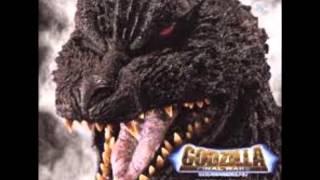 Godzilla Final Wars main theme