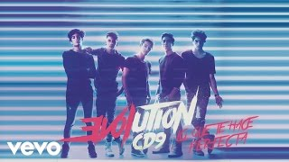 CD9 - Lo Que Te Hace Perfecta (Cover Audio)
