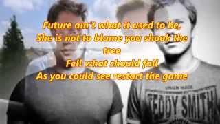 Riva-Restart The Game-Klingande Feat. Broken Back- Lyrics