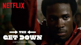 "The Get Down | ""Shaolin Fantastic"" - Clip 