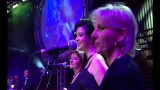 Neda Ukraden - Posluzi nas sreco - Live - (Lisinski Zagreb 2008)