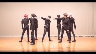 MONSTA X DRAMARAMA Dance Cover 몬스타엑스 드라마라마 커버 댄스 創価大学S.U.Entertainment 第8回 大学対抗K-POP カバーダンス コンテスト