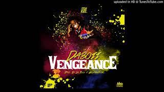 "SOB x RBE (Daboii) - ""Vengeance"" [Prod. by Lil Rece x HollaTheTruth]"