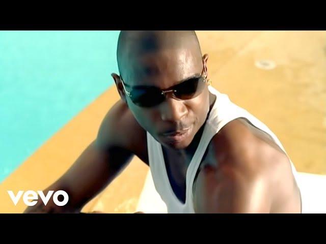Vídeo de la canción Wonderful de Ja Rule