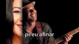 Mil Folhas com Pedro Moraez & Claudinha Telles