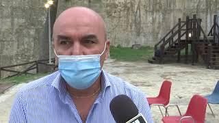 CROTONE: I SINDACI DEL TERRITORIO ALL'ASSEMBLEA PUBBLICA PER I RIFIUTI