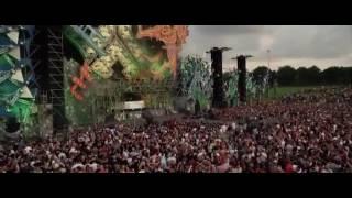 B-Front & Warface - Pandemonium | Defqon.1 Weekend Festival 2016