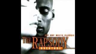 The Rapsody Overture - Nessun dorma Ft. Mobb Deep