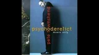 Early Morning Dreams Pete Townshend Psychoderelict