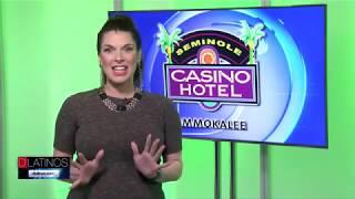 Calendario Comunitario es patrocinado por el Seminole Casino de Immokalee