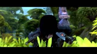 [Dragon Nest Sea] Assassin vs Karahan