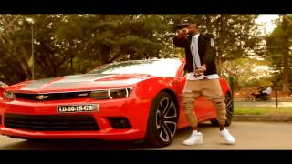 Daimond Edge - Perdido feat G`Pamella (video oficial)
