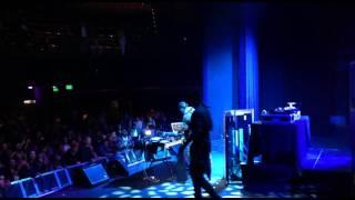 Alexbustamove @Club Nokia w/ Flosstradamus, Araab Muzik, Congorock, & gLAdiator
