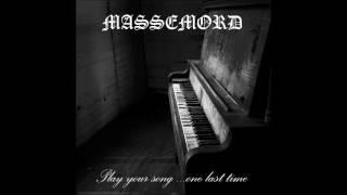 MASSEMORD - Black Sun Shining (2017)