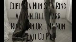 Daniele Bianco - Quand Te Spuse