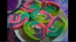 Search Resep Bolu Gulung Kukus Rainbow Iceyoutube Com