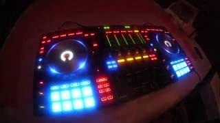 Pioneer DDJ-SZ Turning On (HUN)