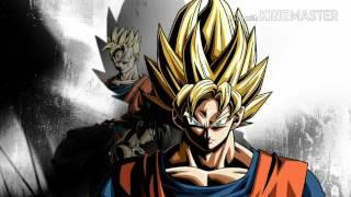 Dragon Ball Xenoverse 2 Ending Song!!!!!