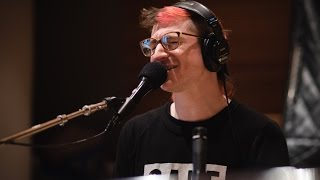 Walk The Moon - Shut Up and Dance (Acoustic) (Live on 89.3 The Current)