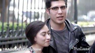 Matisse  - Adiós a la Friendzone (Alan & Alejandra)