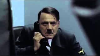 Zyzz trolls Hitler Pt. 1