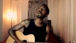 "Frank Bell ""Hallelujah"" (Alicia Keys Cover)"