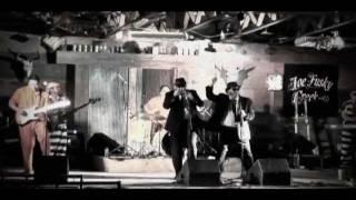 Alabama Blues Brothers
