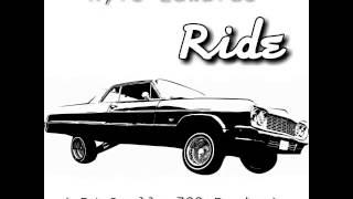 @ITSDJSMALLZ - Kyle Edwards - Ride ( Remix )