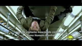 O Espetacular Homem-Aranha - Trailer Final HD