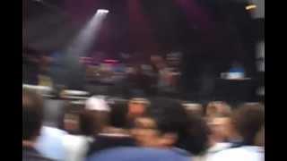 Boss Ac ft  Shout   Tu és mais forte   Rock in Rio 1 de Junho