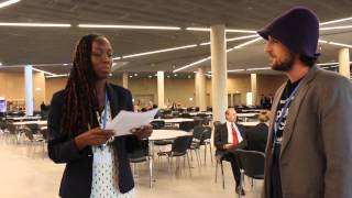 Dizzanne Billy's #call4climate action delivered