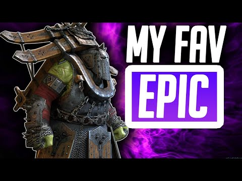 Siegehulk my Favourite of the Fusion Epics! | Raid: Shadow Legends