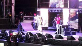 Lil Wayne - Mirror - Live in Sydney 2011