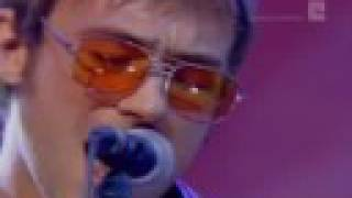Blur - No Distance Left To Run (Jools Holland 1999)
